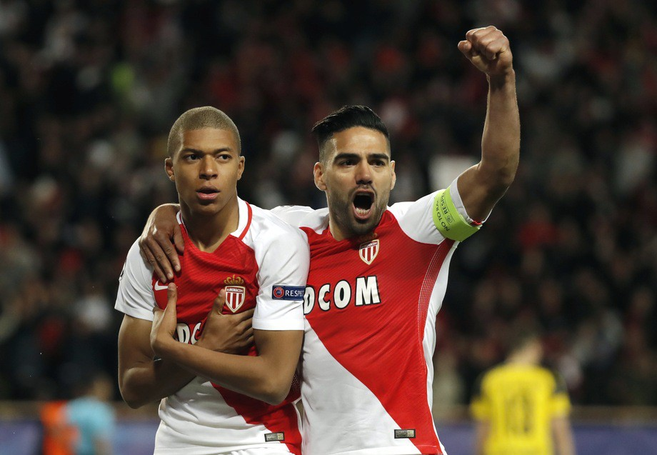 monaco final Monaco will discover their semi-final opponents when the draw is made on friday, with real madrid, atletico madrid and juventus also progressing reaction from both wednesday's champions league.