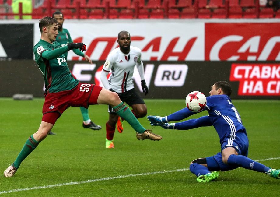 футбольный клуб Локомотив Москва, последние новости