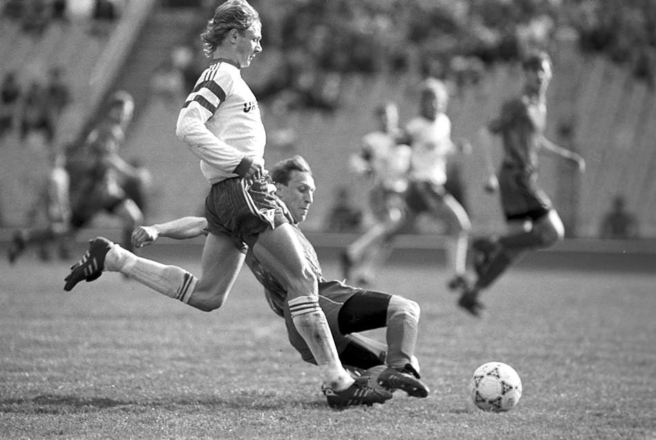 Валерий Карпин: В «Спартаке» наслаждался титулами, а в «Сельте» – сущностью футбола