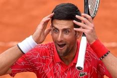 новости о Теннис