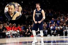 новости о Баскетбол