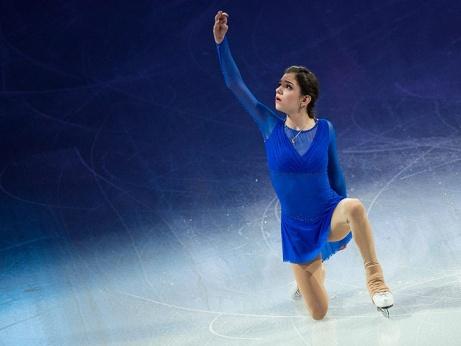 Сэйлор Мун — вне конкуренции. Как Медведева покорила Канаду
