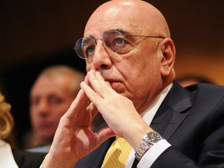 Кризис «Милана»: нет денег, конфликты, трансферы и руководство