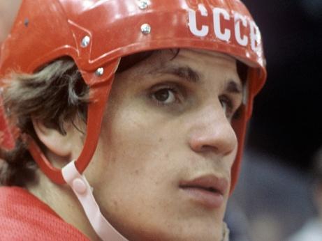 Снайпер на все времена. Сергей Макаров – в Зале хоккейной славы
