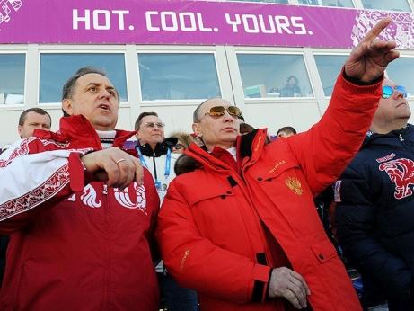 Ключевые события во времена последнего участия Овечкина в Олимпиаде и чем занимались в 2014 году Кучеров и Василевский