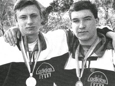 Сломать шею и закончить с хоккеем. Судьба призёров МЧМ-1995