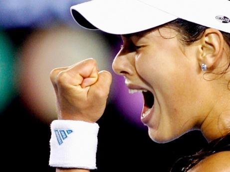 Ана Иванович – одна из главных теннисных красавиц 2000-х. Чем она сейчас занимается