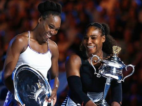 Трагедия в семье Серены Уильямс: как убийство сестры сказалось на карьере знаменитой теннисистки, что осталось скрыто
