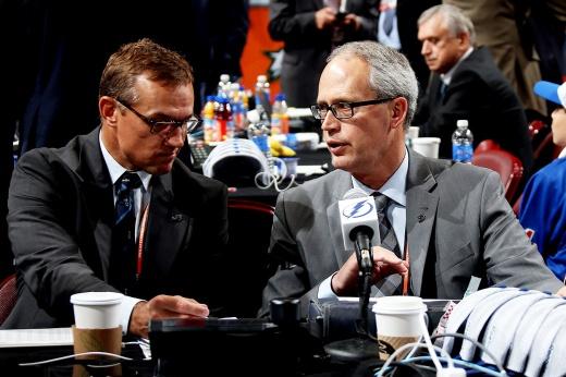 Главные сделки первого дня открытия рынка в НХЛ: Задоров, Пойнт, Дадонов, Ландеског, Куликов