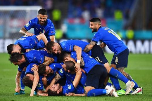 Бельгия — Италия. Прогноз: Роберто Манчини и Иммобиле станут кошмаром для Куртуа