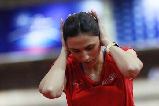 Унижение или сила? Российская лёгкая атлетика покаялась за историю с подделкой документов