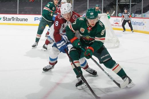 Задачи клубов НХЛ перед дедлайном обменов, Западный и Северный дивизионы