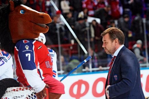 Знарок отдохнул и готов мстить. «Динамо» и ЦСКА, не упустите шанс