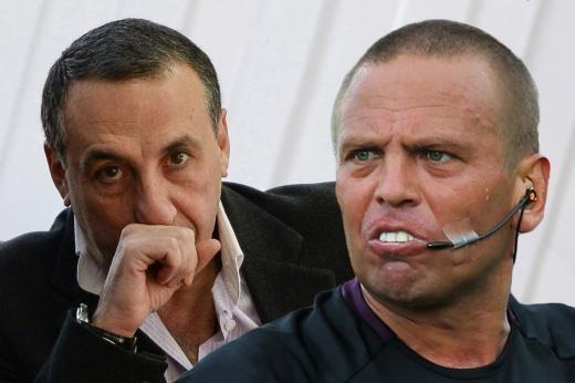 Гинер: за такое судейство Егорова надо не просто гнать, а сажать в тюрьму!