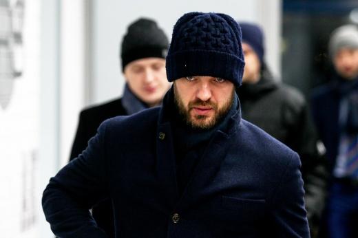 Российскую легенду НХЛ отстранили от хоккея на 1,5 года. За что РУСАДА наказало Маркова?