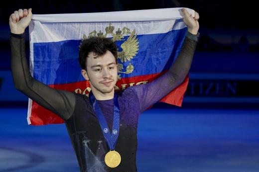 Мальчики созрели. У России первая победа в мужском фигурном катании после Плющенко!