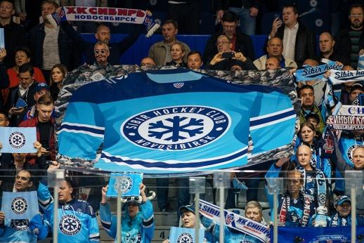 «Сибирь» в третий раз подряд осталась без плей-офф. Пора к этому привыкать?