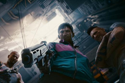 Cyberpunk 2077 задержится до декабря. Во что будем играть в ноябре 2020 года