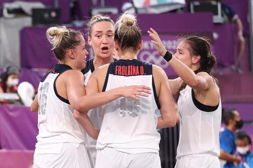 Россия завоевала пять медалей и разнесла Бразилию на Олимпиаде. Ух, какой день!