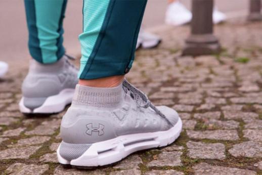 10 универсальных правил: как выбрать беговые кроссовки и не прогадать