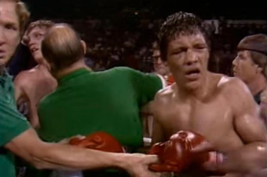 «Судья, взгляни на его перчатки!» Грандиозный боксёрский обман, ставший трагедией