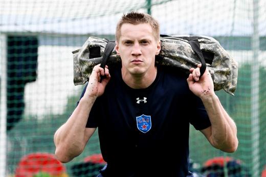 Кагарлицкий – игрок не для СКА? Кто проваливает старт сезона на Западе