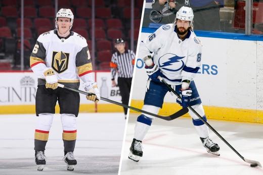 От опытных звёзд до дерзких новичков. 43 русских хоккеиста, которые начнут сезон в НХЛ