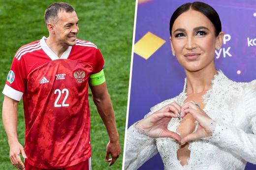 «Спасибо Бузовой за это!» Реакция болельщиков на игру сборной России