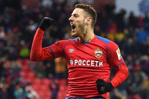11 причин, по которым Влашич остался в ЦСКА. По версии его отца
