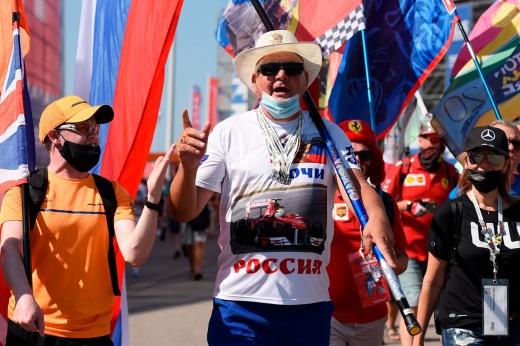 С 2023 года Гран-при России Формулы-1 будет проходить на трассе «Игора Драйв» — почему?