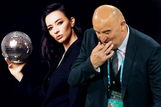 «Черчесов убрал моего любимого вратаря Плетикосу». 6 фактических ошибок в интервью Заремы