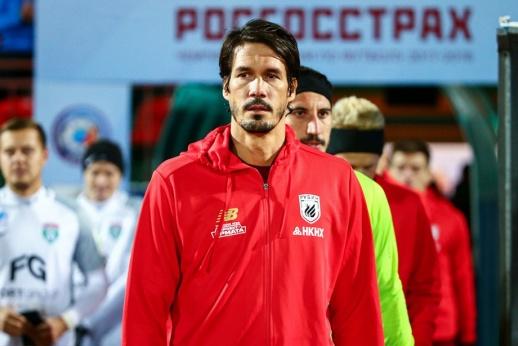 «Удивительно, что Березуцкие отказались от сборной России»