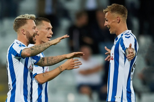 «Боруссия М» — «Вольфсбург», 16 июня 2020, прогноз и ставка на матч чемпионата Германии