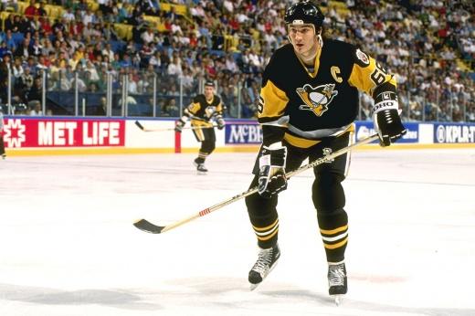 Как Марио Лемье возвращался в хоккей после трёхлетнего отпуска