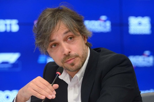 «Руки опускаются...» Крик души Алексея Попова после критики трансляций Ф-1 на «Матче»