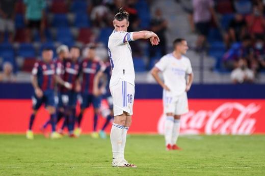 «Интер» — «Реал». При Зидане и Рамосе в Лиге чемпионов такого безобразия не было