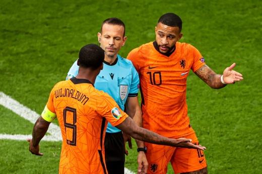 Македония — Нидерланды. Прогноз: Депай и Вейналдум расслабятся перед плей-офф Евро-2020