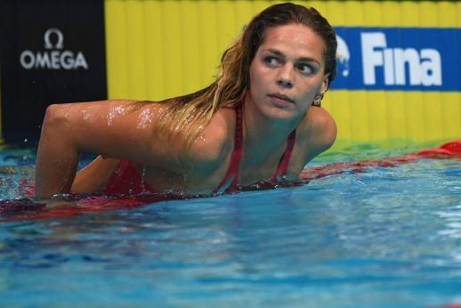 «Мы к Олимпиаде готовимся». Зачем чемпионка России уступила Ефимовой место на ЧМ
