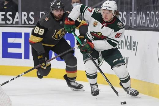 Миннесота — Колорадо — 8:3 – видео, голы, обзор матча регулярного чемпионата НХЛ 2021
