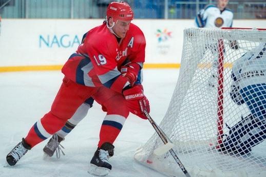 Винодел и совладелец клуба НХЛ. Судьба участников Олимпиады-1998