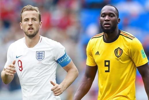 ЧМ-2018. Англия — Бельгия — 0:1. Англичане не захотели к Бразилии. Как это было