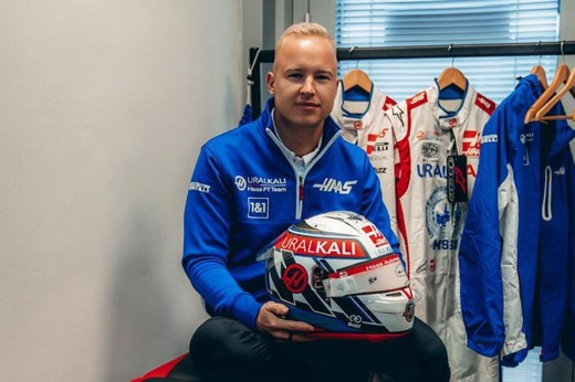 Роберт Шварцман — о шансах перейти в Формулу-1, работе с «Феррари» и проблемах в квалификации