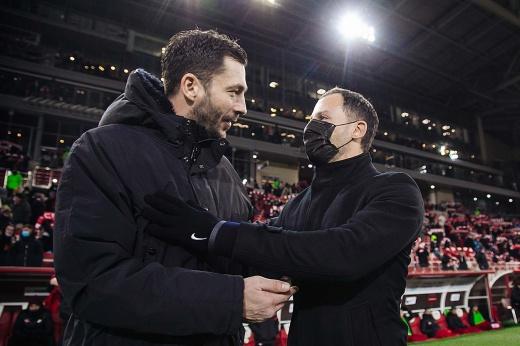 «Знаю, что Клопп следит за «Динамо». Как немец Шварц строит команду своей мечты в России