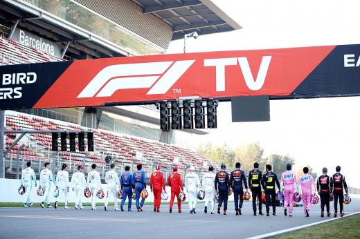 Кто кого опережает в Формуле-1? Версии и рейтинги от главных экспертов