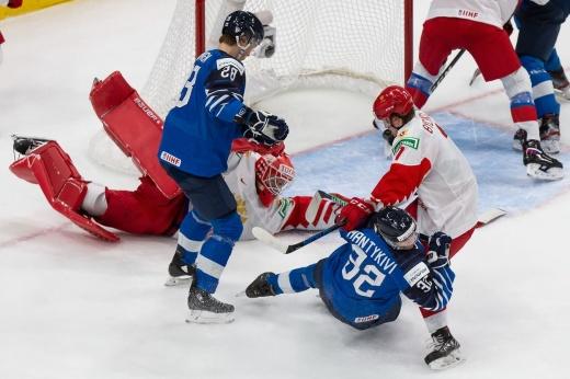Как страшный сон. Россия безвольно откатала матч за бронзу, это историческое поражение