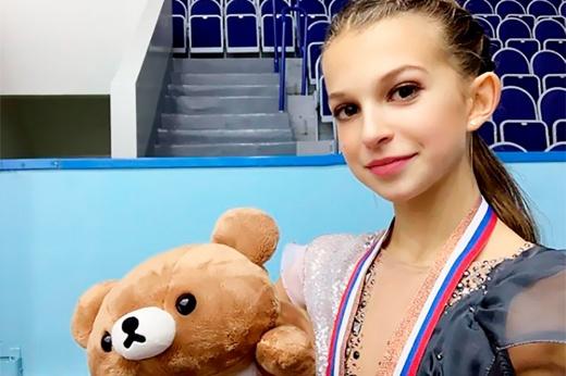 Российская фигуристка сменила гражданство – кто такая Анастасия Грачёва, почему её отпустили, чем недовольны болельщики