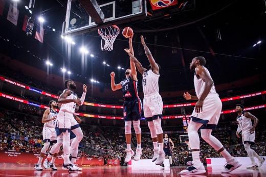 Сборная США объявила состав на Олимпиаду в Токио – в списке только две реальных суперзвезды и много середняков