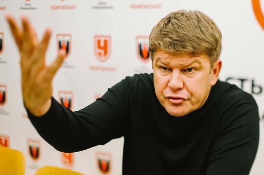 Губерниев уже готов заплатить сборной России за медаль. Но даже это команде не помогает!
