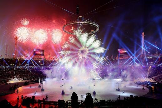 Олимпиада-2018. Церемония закрытия, все главные моменты. Как это было