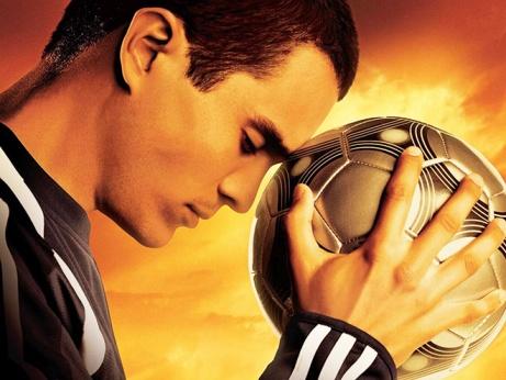 Оскар с мячом. 12 лучших фильмов о футболе